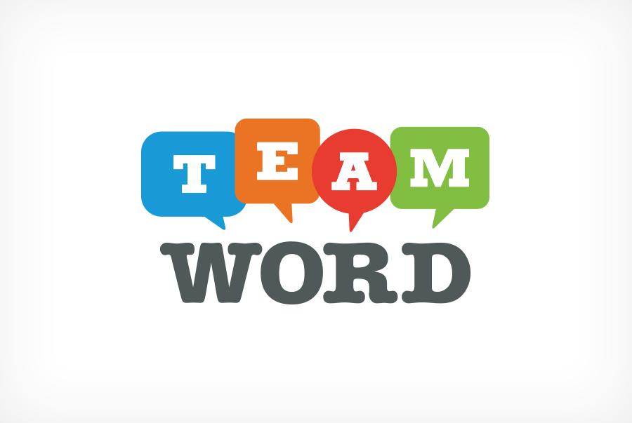 Game board logo brand identity