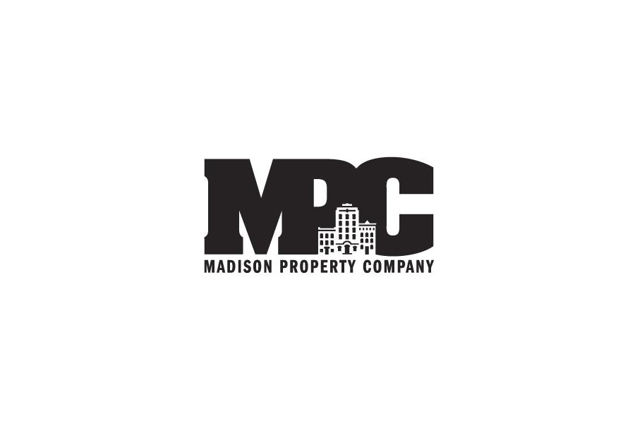 brand identity branding logo design property management company logo