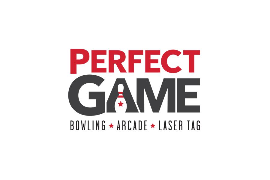 Entertainment logo, logo design, brand identity design, bowling logo design
