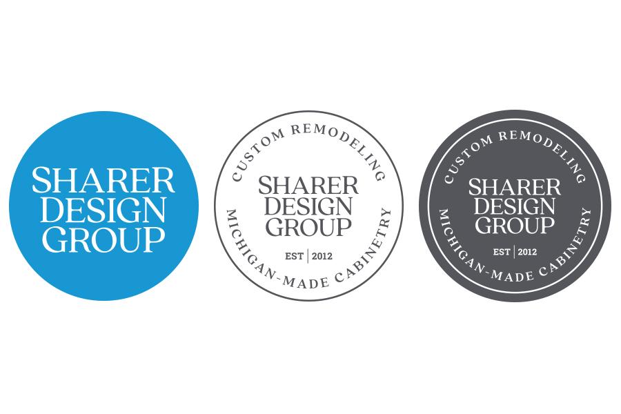 home remodeling logo, home logo, home design logo, cabinet logo, design group logo, home decor logo